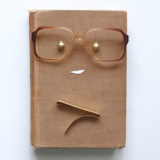 Yokoo Gibraan - Book Faces - picture 8