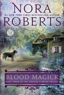 Blood Magick - Nora Roberts