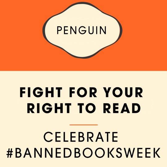 Fight for your right to read