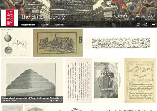 Flickr Commons - The British Library