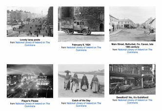 Flickr The Commons