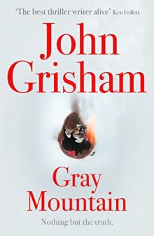 Gray Mountain - John Grisham