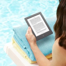Waterproof Kobo Aura H2O - picture 1