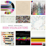 16 amazing book charts and visualizations
