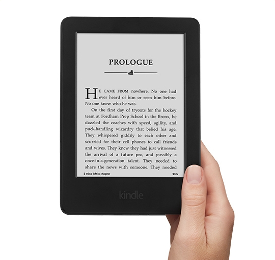 Citron 7th Generation Protective Cover for Kindle will not fit previous generation Kindle devices