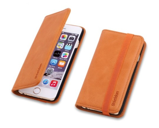 Shieldon iPhone 6 Case