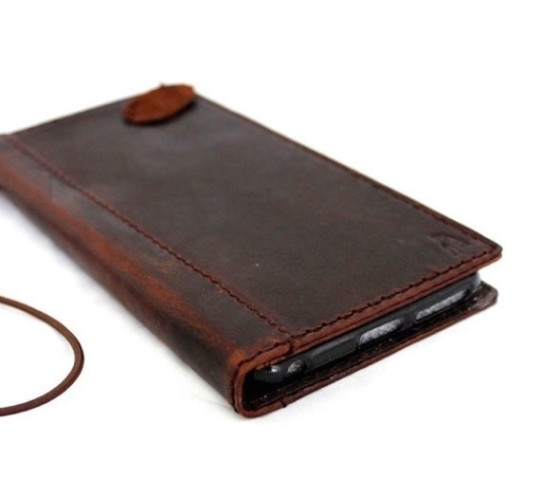 Shop Leather iPhone 6 Case
