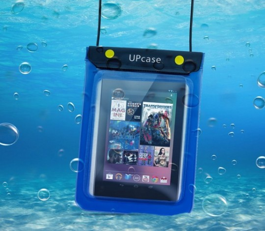 UPCase Waterguard for Amazon Fire tablet and Kindle e-readers