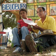 Biblioburro - a mobile #library in impoverished regions of Colombia