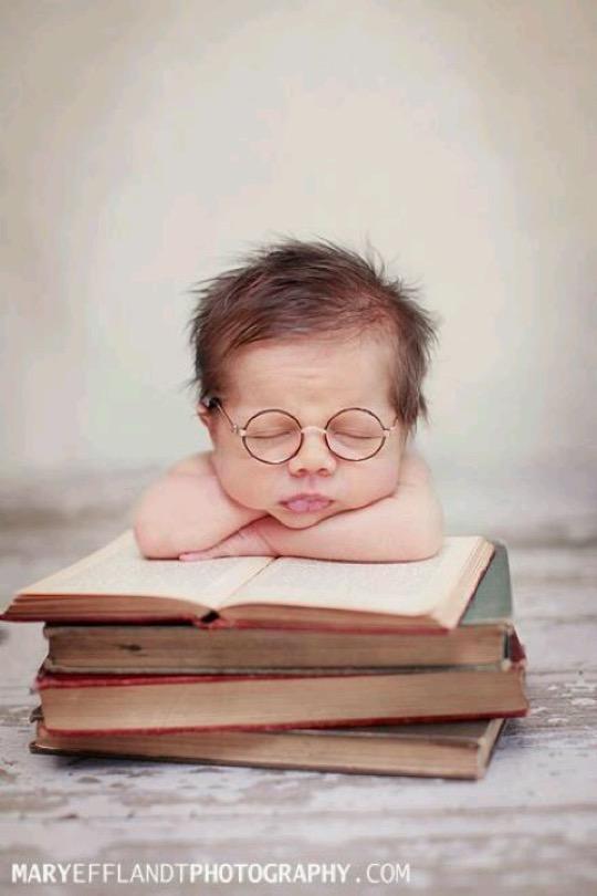 Future booklover