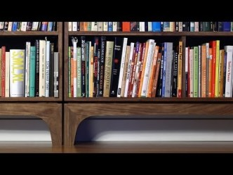 Making a case for books