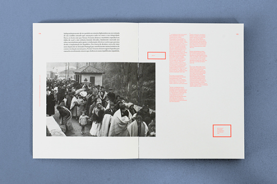 Novais Teixeira - Interactive print book