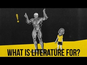 Why we need to read literature thumb