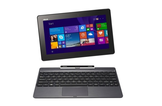 Asus Transformer Book 10.1 is $60 off