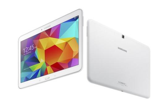 Black Friday - up to 100 of Samsung Galaxy Tab 4 models
