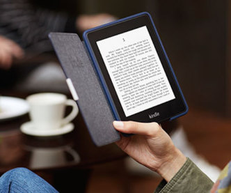 Certified refurbished Kindle Paperwhite $30 off