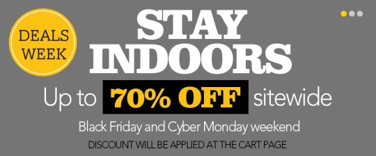 Cyber Monday 2014 on Proporta