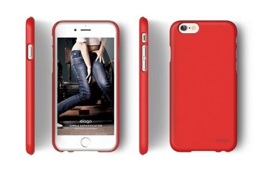 Elago Slimfit2 iPhone 6 Plus Case