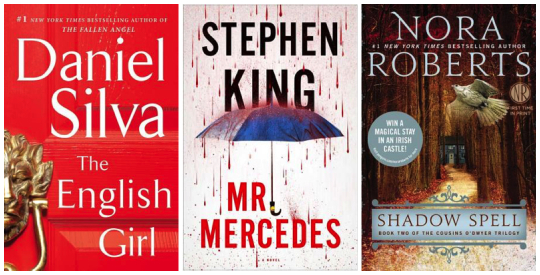 Google Play Book Deals for Black Friday and Cyber Monday