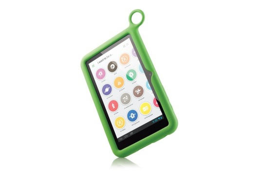 XO 7-Inch Kids Tablet