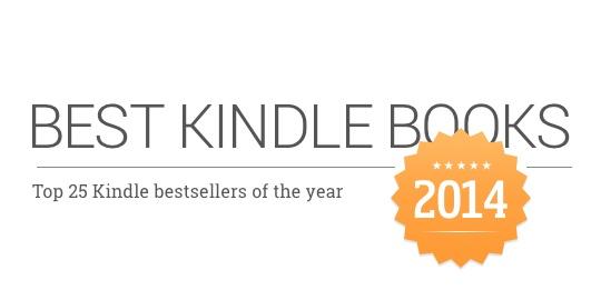 best kindle books