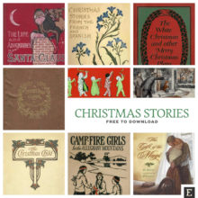 Classic Christmas stories free download