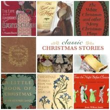 Classic Christmas stories free to download