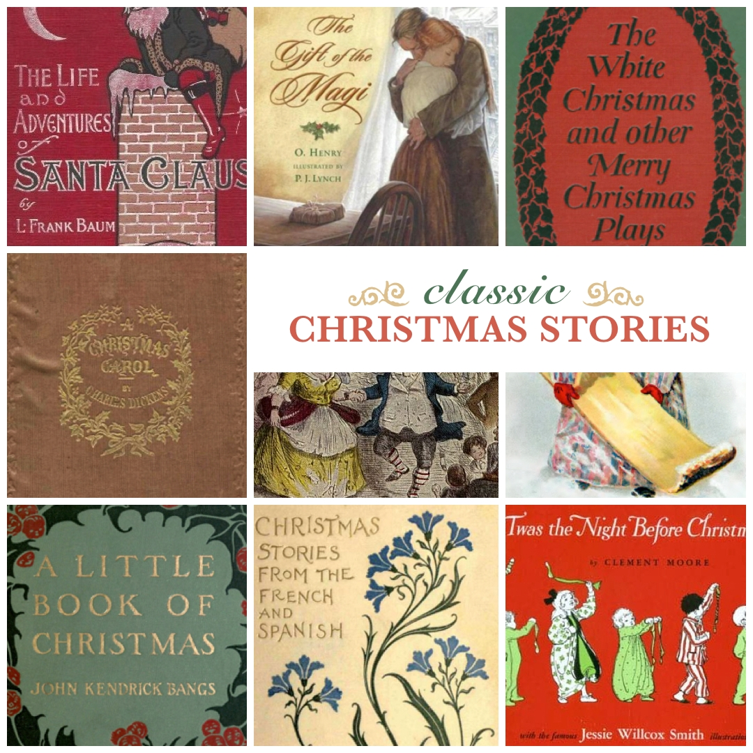 Classic christmas stories free to download jpg