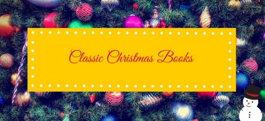 Recommended Christmas books intro