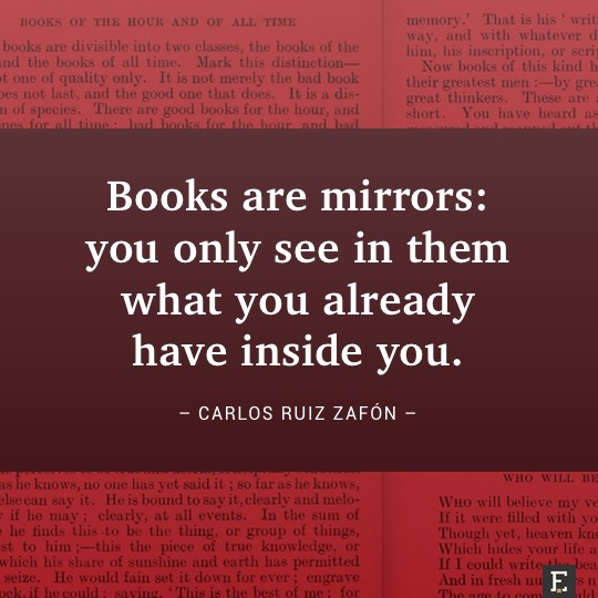 Book Quotes About Life Gorgeous Book Quotes In Images  25 Brilliant Thoughts About Books Visualized
