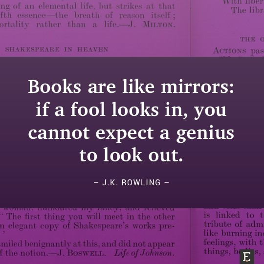 Pre K Quotes Entrancing Book Quotes In Images  25 Brilliant Thoughts About Books Visualized