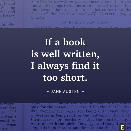 Book Quotes In Images  U2013 25 Brilliant Thoughts About Books
