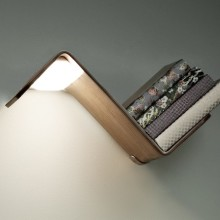 Lililite - the ultimate bed lamp - picture 1