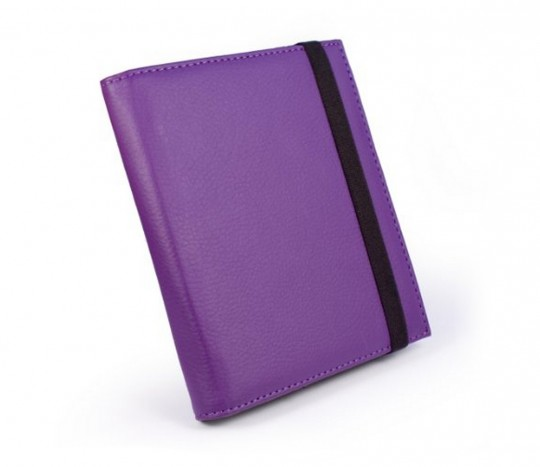 Tuff-Luv Kobo Mini Slim Book Case