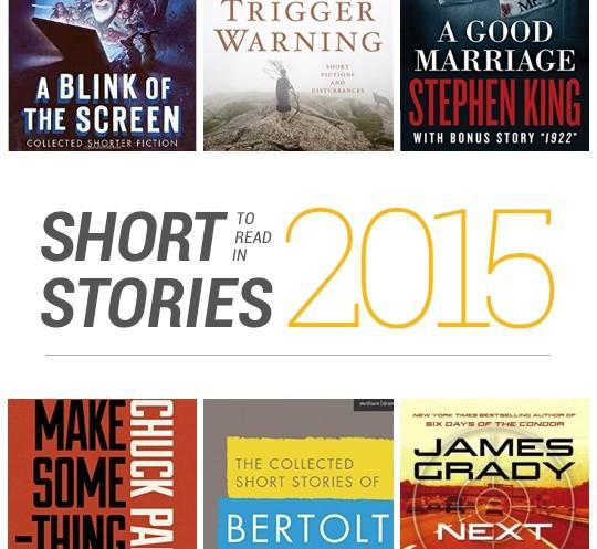 BEST SHORT STORIES COLLECTION EPUB
