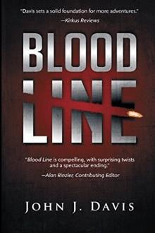 Blood Line - John J. Davis