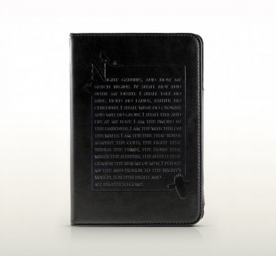 Game of Thrones Nights Watch iPad Mini Case