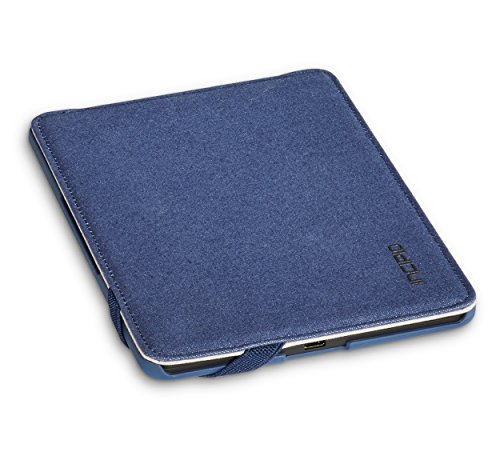Incipio Top Folio Cover for Kindle Voyage - angle