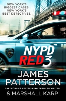 NYPD Red 3 - James Patterson