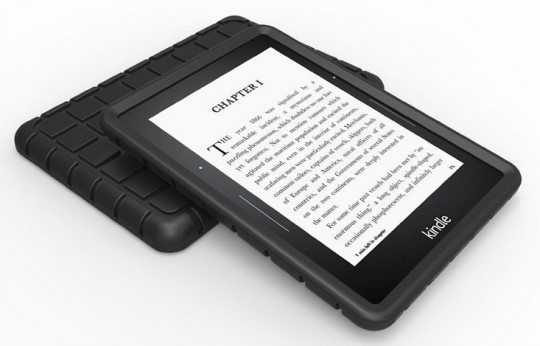 Poetic Heavy-Duty Kindle Voyage Case