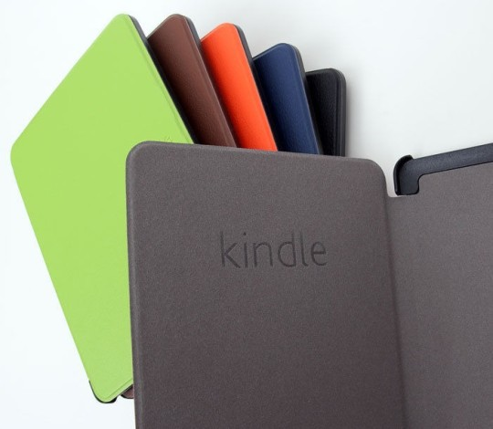 Smart Case Cover Stand for Kindle Voyage