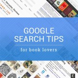 8 Google search tips for book lovers