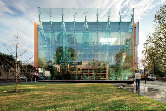 Surry Hills Library and Community Centre, Australia
