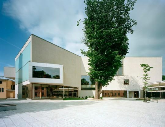 Turku City #Library, Finland