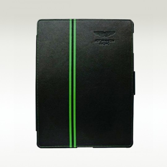 Aston Martin Racing Case for iPad 4, 3, and 2