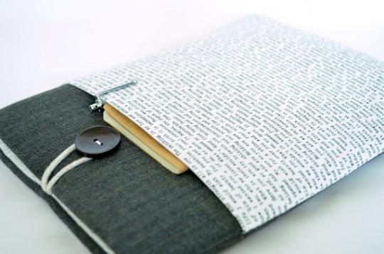 Bertie's Closet Samsung Galaxy Tab Pro Sleeve