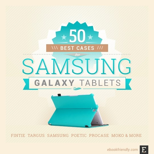 Best Samsung Galaxy Tab cases and accessories