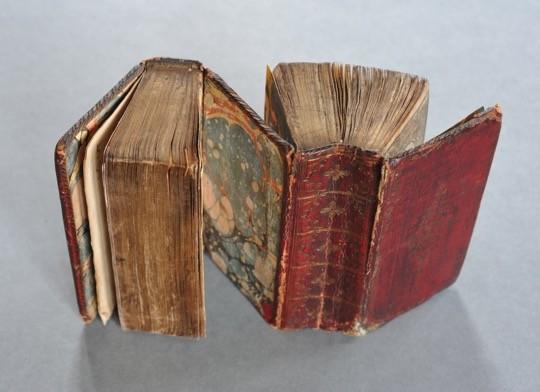 Dos-a-dos books - example 2
