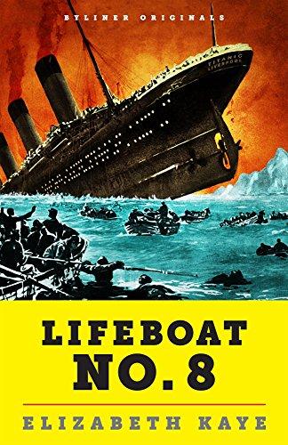 Elizabeth Kaye - Lifeboat No. 8
