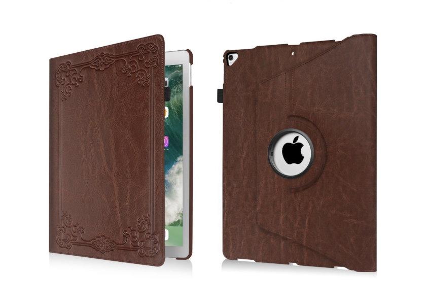 Fintie Antique Book Case for iPad Pro 12.9